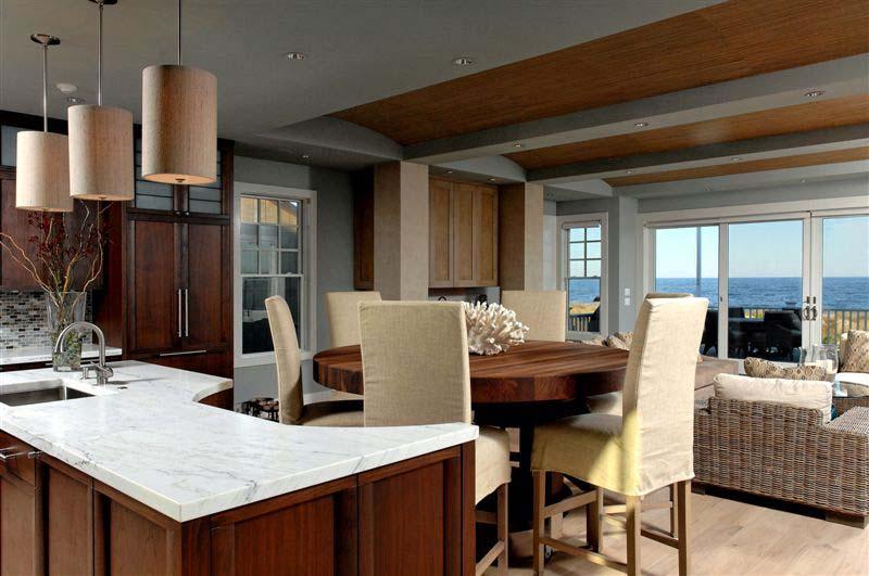 modern asian kitchen design - home design ideas