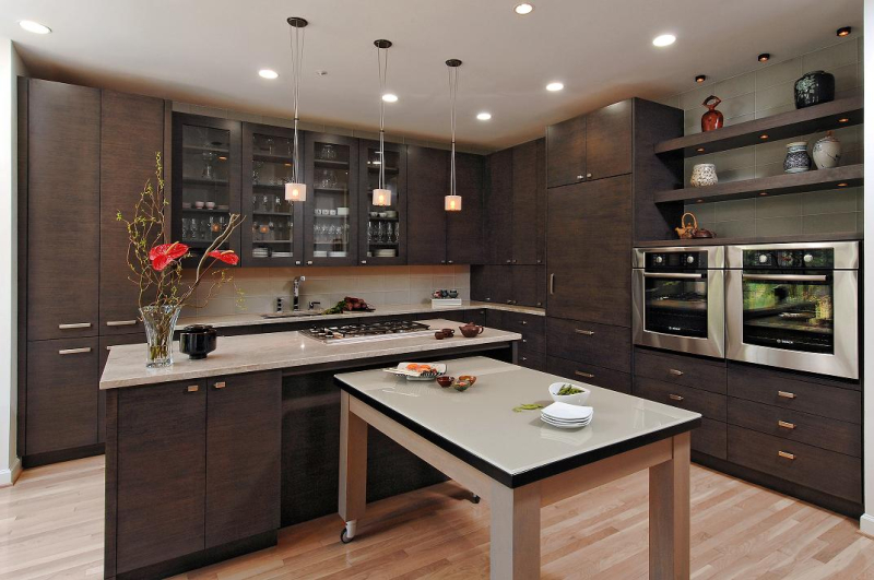 Kitchen Design - Secrets Revealed